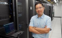 星云Clustar创始人陈凯获香港最高规格主题研究计划资助
