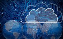 云计算IT基础设施支出增加,非云投资大幅减少