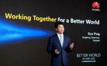 华为轮值董事长郭平:全球5G部署已告一段落