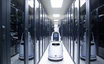 """机器人""""就位"""" 贵州借助大数据推进智能工厂建设"""