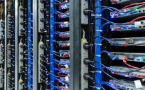 微软成功测试氢燃料电池 可为数据中心供电48小时