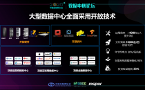 2020中国互联网大会 浪潮沈荣:开放计算助力社会智慧转型