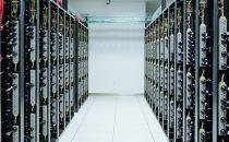 兴业银行新一代金融数据中心机房投产