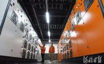 重点建设六大行业大数据中心 河北加快大数据产业发展