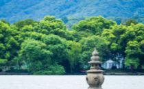 杭州西湖区数字经济提速 上半年核心产业增加值增38.2%