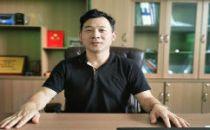 宁波鼎固电器有限公司总经理沈东:智能PDU保障数据中心安全,绿色,高效运营