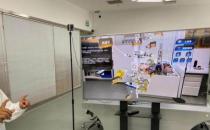 微软HoloLens AR可视化能源市场,微美全息AI视觉数字化场景落地