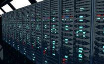 廊坊开发区运行服务器达66.4万台
