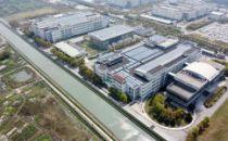 万国数据上海浦江数据中心启动建设 建筑面积10.8万㎡