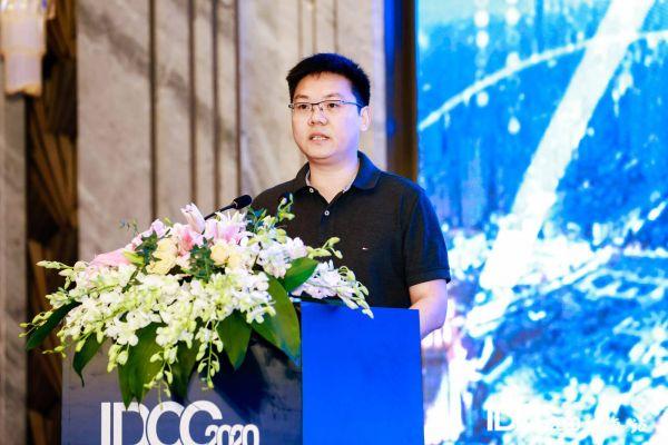 中国IDC圈总经理黄超