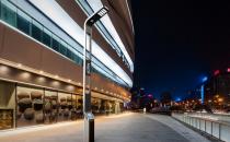 新型智慧城市建设离不开智慧灯杆,智慧灯杆到底有什么特别之处?
