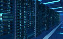 """上海的互联网数据中心""""一柜难求"""""""