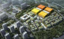 投资百亿元!重庆这个5G产业园首期将建8000个高等级机柜数据中心