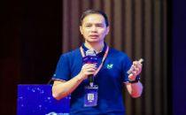 腾讯科技(深圳)有限公司运营开发leader王镇:基础网络DevOps的最佳实践