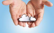 云计算产业达1334亿,将助4000万中小企业数字化转型