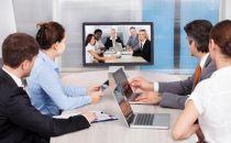 会畅通讯云视频,打造企业级专属视频会议室