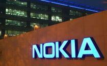 诺基亚宣布获得100个5G合同 88%来自运营商