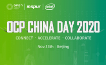 OCP CHINA DAY 2020