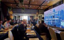 网银互联与Aryaka联袂出席 CCA上海CIO领袖峰会