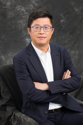 万国数据董事长兼CEO黄伟