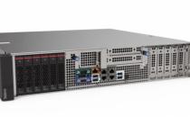 联想ThinkServer SE550边缘服务器以三大核心能力,赋能企业智能化转型