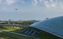 首都国际机场移动 5G 网络全面建成开通