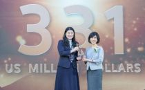 台达连续十年入选台湾二十五大国际品牌 品牌价值再提升11% 连续八年成长