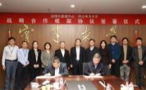 华北电力大学与国家电网有限公司大数据中心签署战略合作框架协议