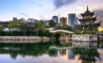 中国地名大数据中心在京启动 助力地理信息产业数字化转型发展