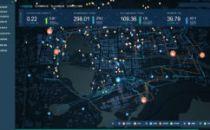 苏州工业园区率先建成城市区域级能源大数据中心
