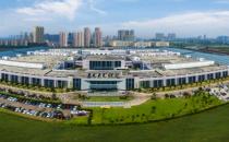 联宝科技工厂启用服务器产线,加速联想企业科技集团本地化进程