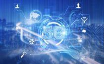 爱立信:预计今年5G用户将达到2.2亿,八成以上在中国