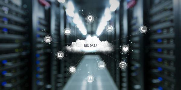 推进数据聚、通、用 滨州阳信大数据中心打破数据孤岛实现互通共享