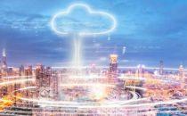 全球云计算产业规模不断增大 预计2022年将超2700亿美元