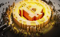 浙商银行:区块链资产融资占比达新增信贷资产65%以上