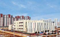 总投资10亿 庆阳华为云计算大数据中心运营中心完成建设