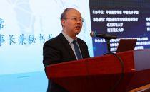 张延川:物联网正在步入加速发展期