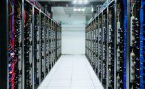 第三季度全球服务器收入增长2.2% 中国增速最快