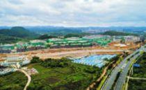 总面积约8.7万㎡ 贵安华为云数据中心项目主体验收顺利通过