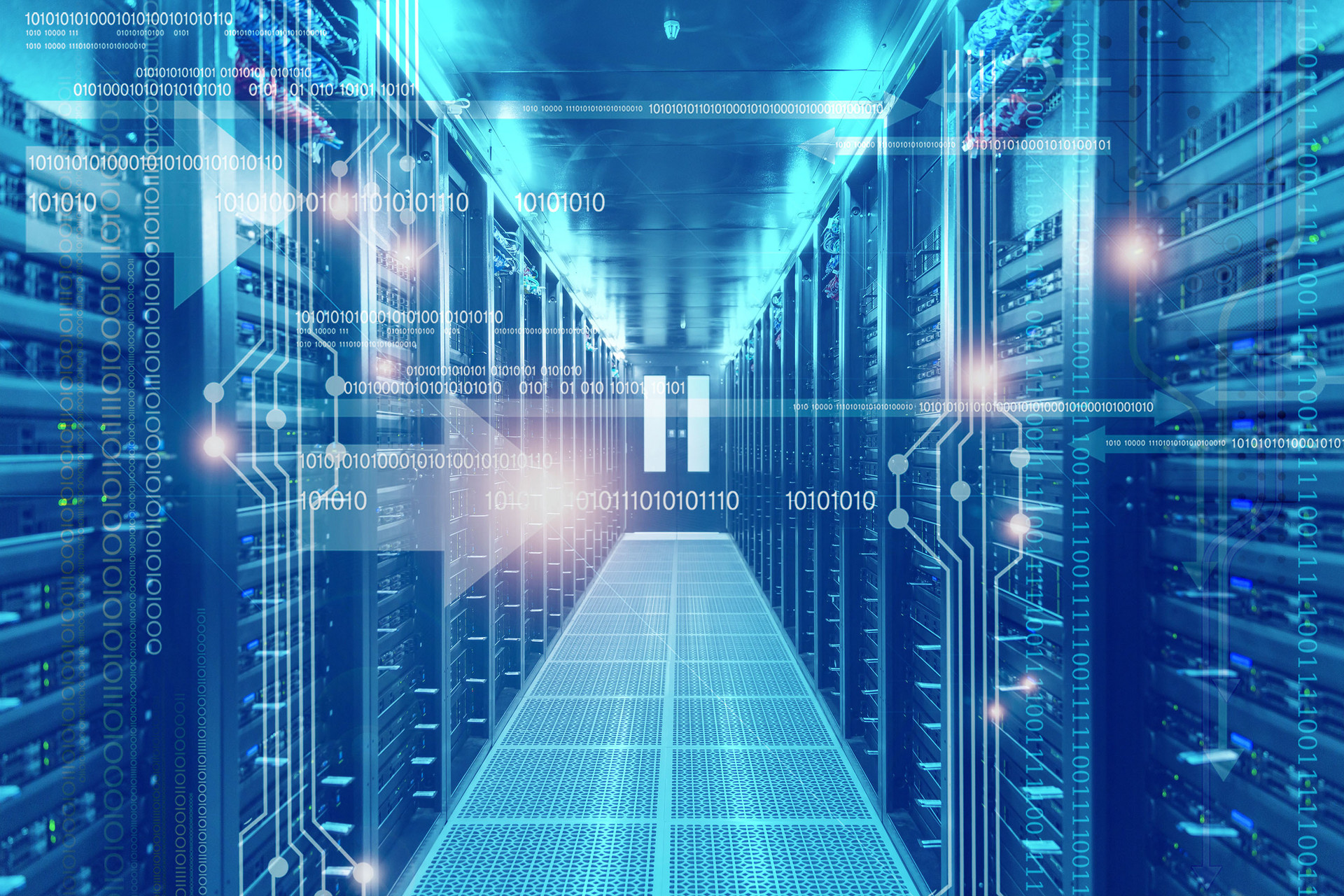 软件定义数据中心大数据