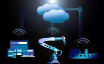 """""""5G+安全""""点题 工业互联网三年发展图景绘就"""
