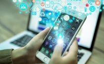 2020互联网业务收入利润保持两位数增长,在线教育及生产服务类平台收入增速较快