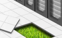 推动数据中心绿色转型(经济透视)