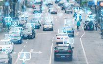 索尼和沃达丰联手测试5G环境驾驶车 代号VISION-S