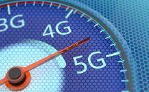最新报告:美国三大电信运营商5G平均下载速度不到60Mbps