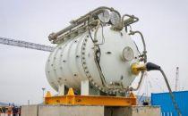"""大数据中心走进""""海洋时代""""国内首个海底数据舱珠海揭幕"""