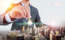 华为连续第七年发布全球联接指数报告(GCI) 提出行业数字化转型的五大阶段