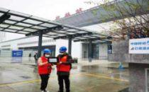 建成即开通 开通即优化:广西全区高铁车站移动5G网络全覆盖