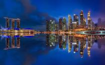 新加坡ST Telemedia联手韩国晓星在首尔建设第三方数据中心