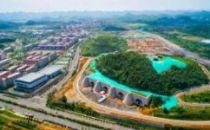 中国电信云计算贵州信息园去年营收7.5亿元